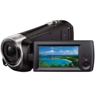 "Видеокамера Sony HDR-CX405, 30x IS opt 2.7"", 1080 p, MSmicro+microSDXC Flash, черная"