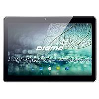 "Планшет Digma Plane 1523 3G Black 10.1"" IPS,1280x800,1Gb+8Gb,0,3Mp+0,3Mp, 4000mAh, черный"
