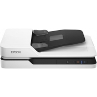 Сканер Epson WorkForce DS-1630 (B11B239401)