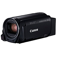 "Видеокамера Canon Legria HF R88, 32x IS opt 3"", 1080 p, 16 Гб, XQD Flash/WiFi, черная"