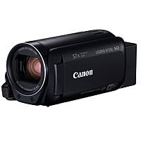 "Видеокамера Canon Legria HF R86, 32x IS opt 3"", 1080 p, 16 Гб, XQD Flash/WiFi, черная"