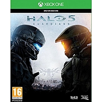 XBOX One: Halo 5 Guardians. (U9Z-00062)