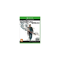 XBOX One: Quantum Break. Рус. версия (U5T-00024)