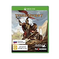 Xbox One: Titan Quest