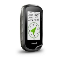 GPS-навигатор Garmin Oregon 750t,GPS, Дороги РФ