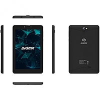 Планшет Digma Optima 8027 3G SC7731E черный