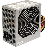 Блок питания FSP ATX 350W Q-DION QD350 (24+4pin) 80mm fan 2xSATA