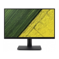 Монитор Acer 21.5 ET221Qbi IPS LED 4ms 16:9 HDMI 1000000:1 250cd 178/178 1920x1080 D-Sub FHD   32951