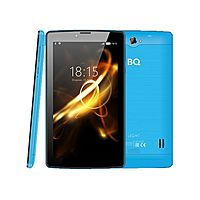 "Планшет BQ  7083G Light Blue 7"", 1024*600, TN, 4*1.0Ghz, 1+8Гб, GPS, 7.0, светло-синий"