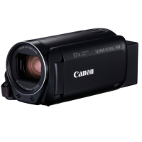 "Видеокамера Canon Legria HF R806, 32x IS opt 3"", Touch LCD, 1080 p, XQD Flash, черная"