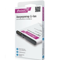 Аккумулятор Partner iPhone 5, Li-i 1440 mAh