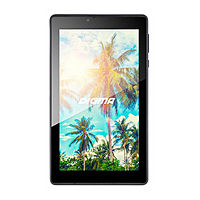 "Планшет Digma Optima Prime 4 3G Black 7"" TN,1024x600,1Gb RAM+8Gb, 0,3Mp, черный"