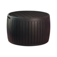 "Сундук  ""Circa Wood Storage Box"" , 132 л"